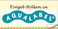 """Etiketten Trockenlager """"Aqualabel"""""""