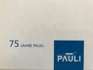 Pauli Lehr und Rezeptbuch 13. Auflage