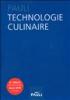 Pauli Technologie Culinaire