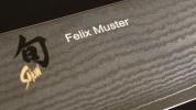 Lasergravur für Messer, Kartonbox, Holzbox
